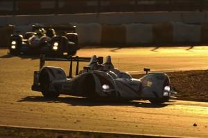 2011 Le Mans Series Estoril