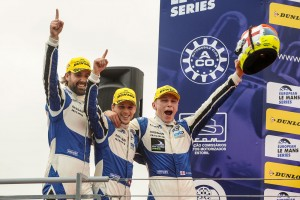 Greaves win ELMS Championship