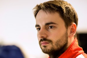 Giermaziak for ELMS and Le Mans