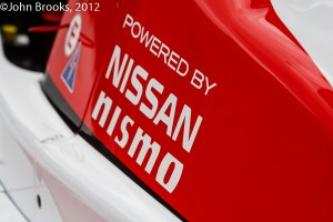 Long Road – Nissan & Greaves
