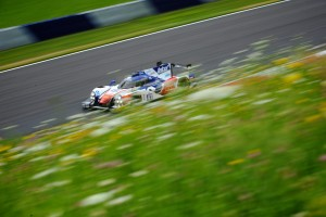 Top six for Greaves at Red Bull Ring