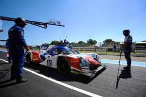 Gallery: Paul Ricard Qualifying