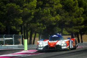 Greaves take sixth at Paul Ricard