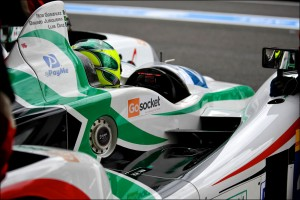 Greaves fifth in FIA WEC in Mexico