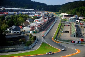 Gallery: Spa ELMS Qualifying